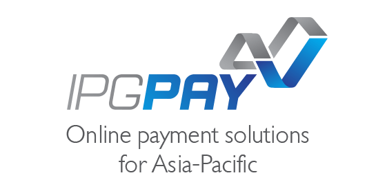 Very proud to have IPG Pay as our sponsor,